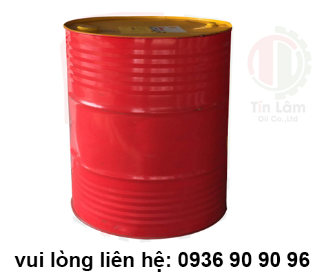 Dầu Tuabin Shell Turbo T 68